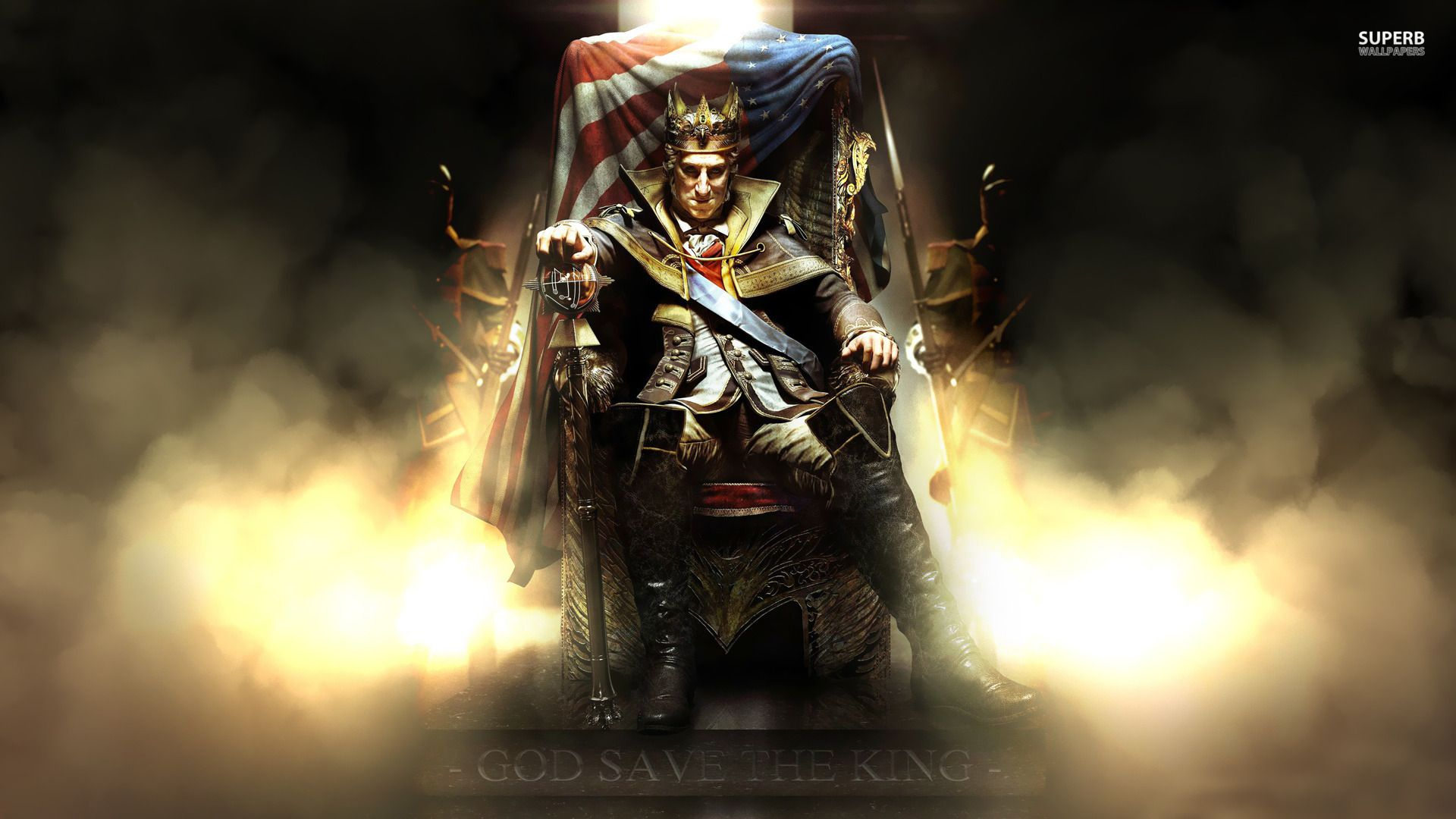 King Wallpapers Top Free King Backgrounds Wallpaperaccess