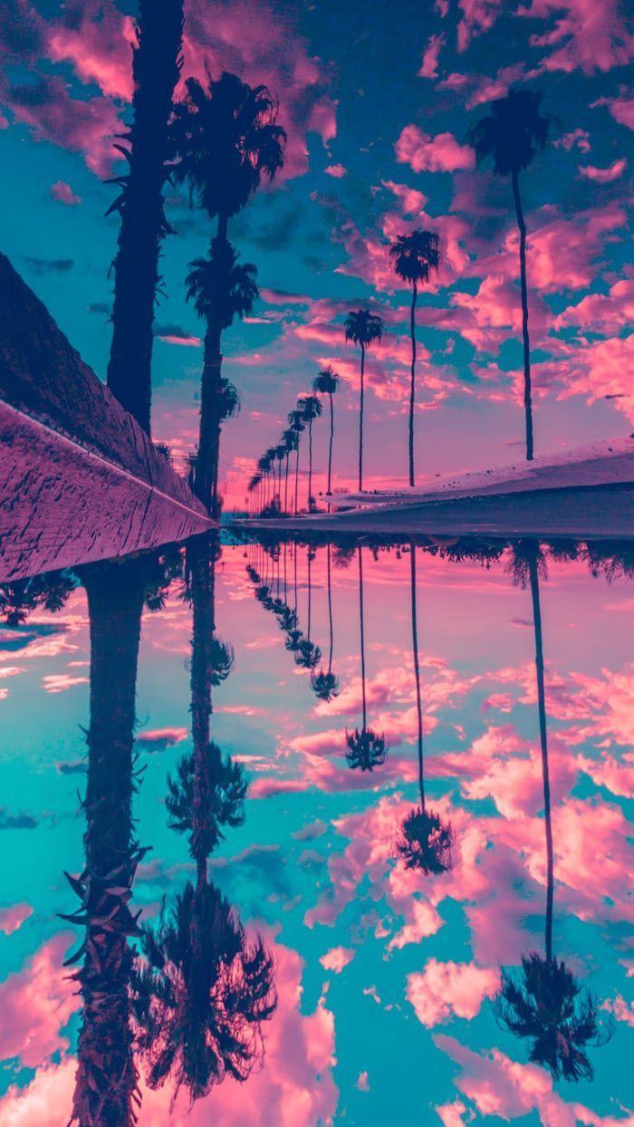 Sunset Aesthetic Vapor...