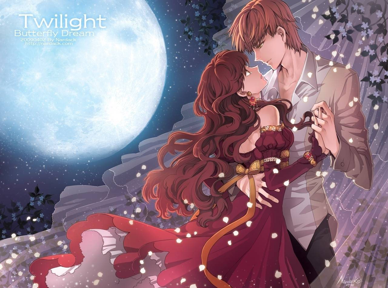 Holding Hands Romantic Anime Wallpapers Top Free Holding Hands Romantic Anime Backgrounds Wallpaperaccess