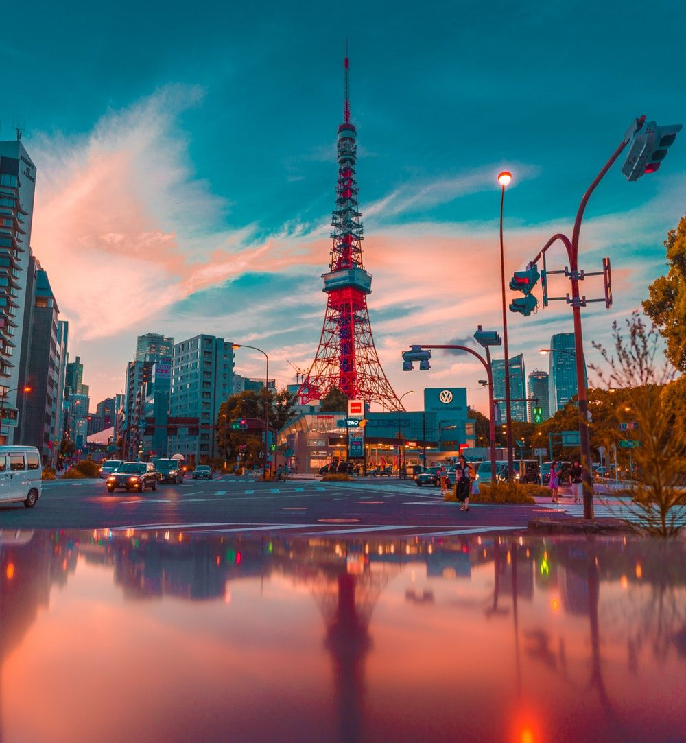 Japan Photography Wallpapers Top Free Japan Photography Backgrounds Wallpaperaccess