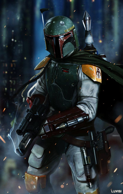 Star Wars Boba Fett Wallpapers Top Free Star Wars Boba Fett Backgrounds Wallpaperaccess