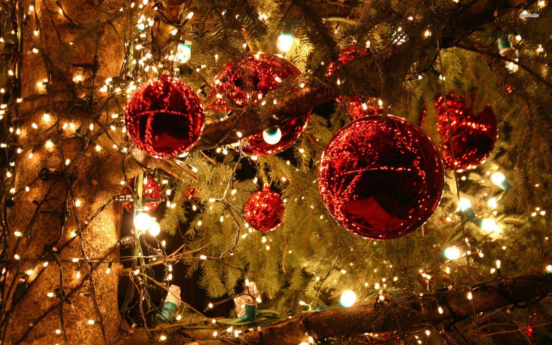 Christmas Decoration Desktop Wallpapers Top Free Christmas