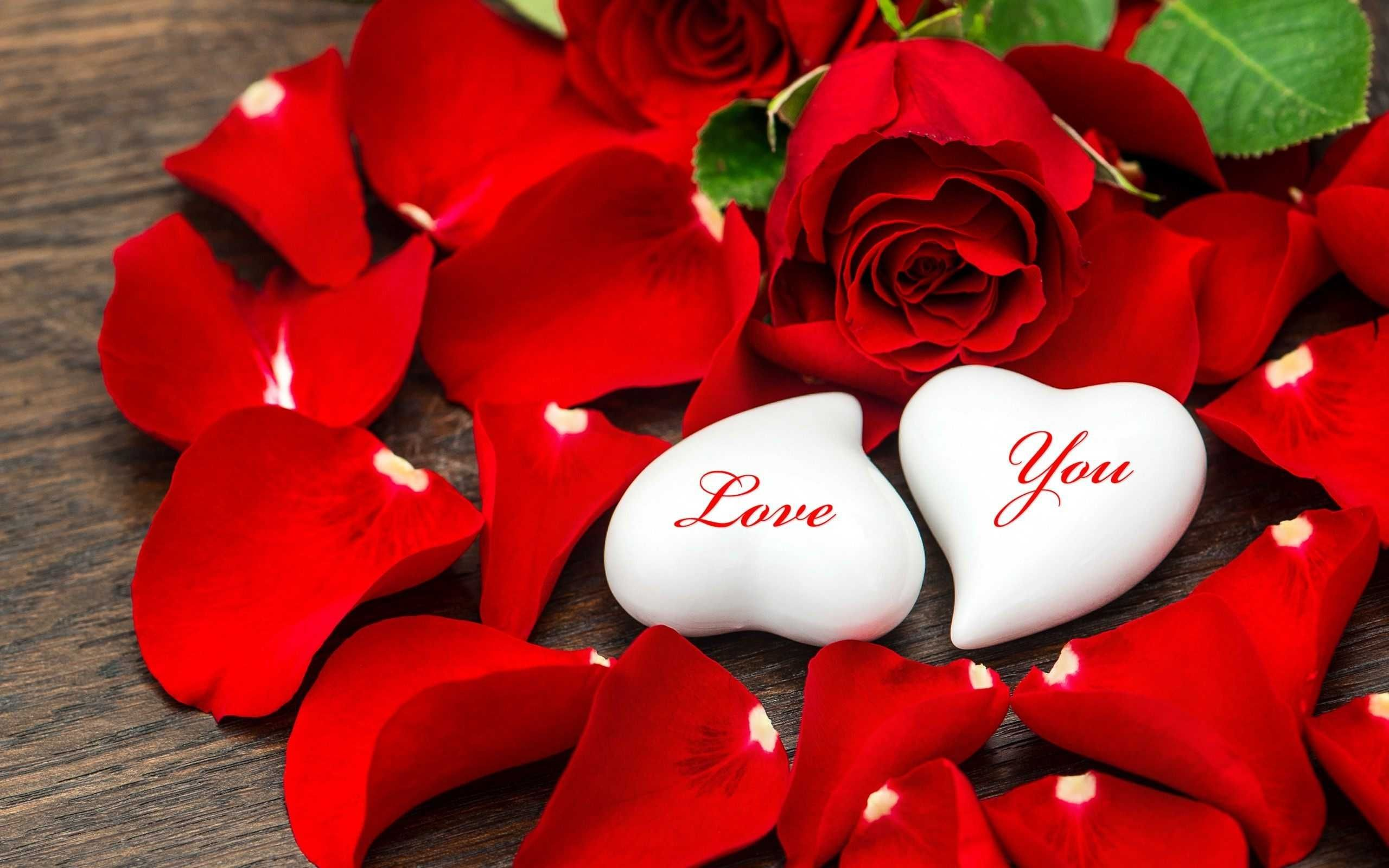 Romantic Love Flowers Wallpapers Top Free Romantic Love Flowers Backgrounds Wallpaperaccess