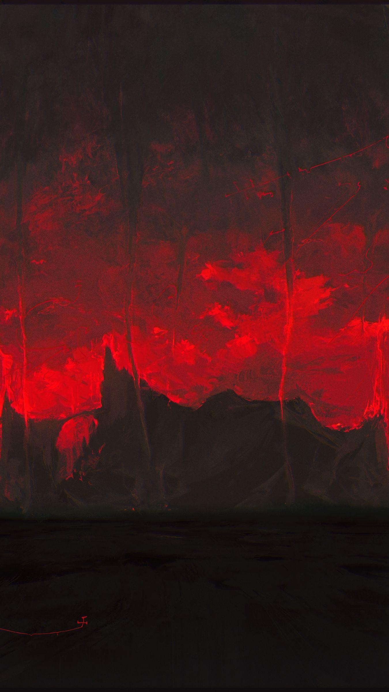 Dark Art Iphone Wallpapers Top Free Dark Art Iphone