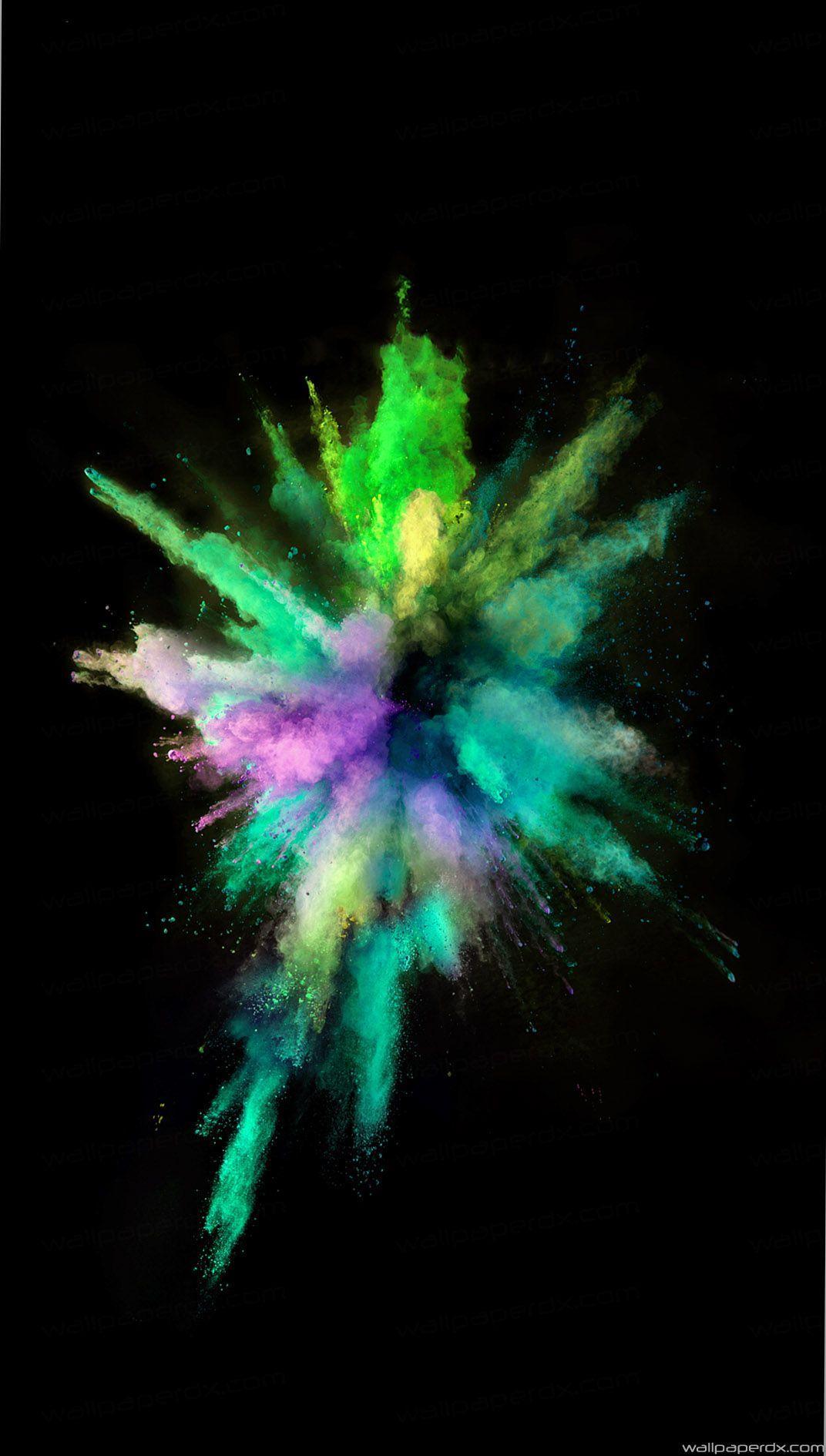 bdf57e3ad38 1080x1920 Logo Art Apple Rainbow Minimal Dark #iPhone #6 #plus #wallpaper  ...