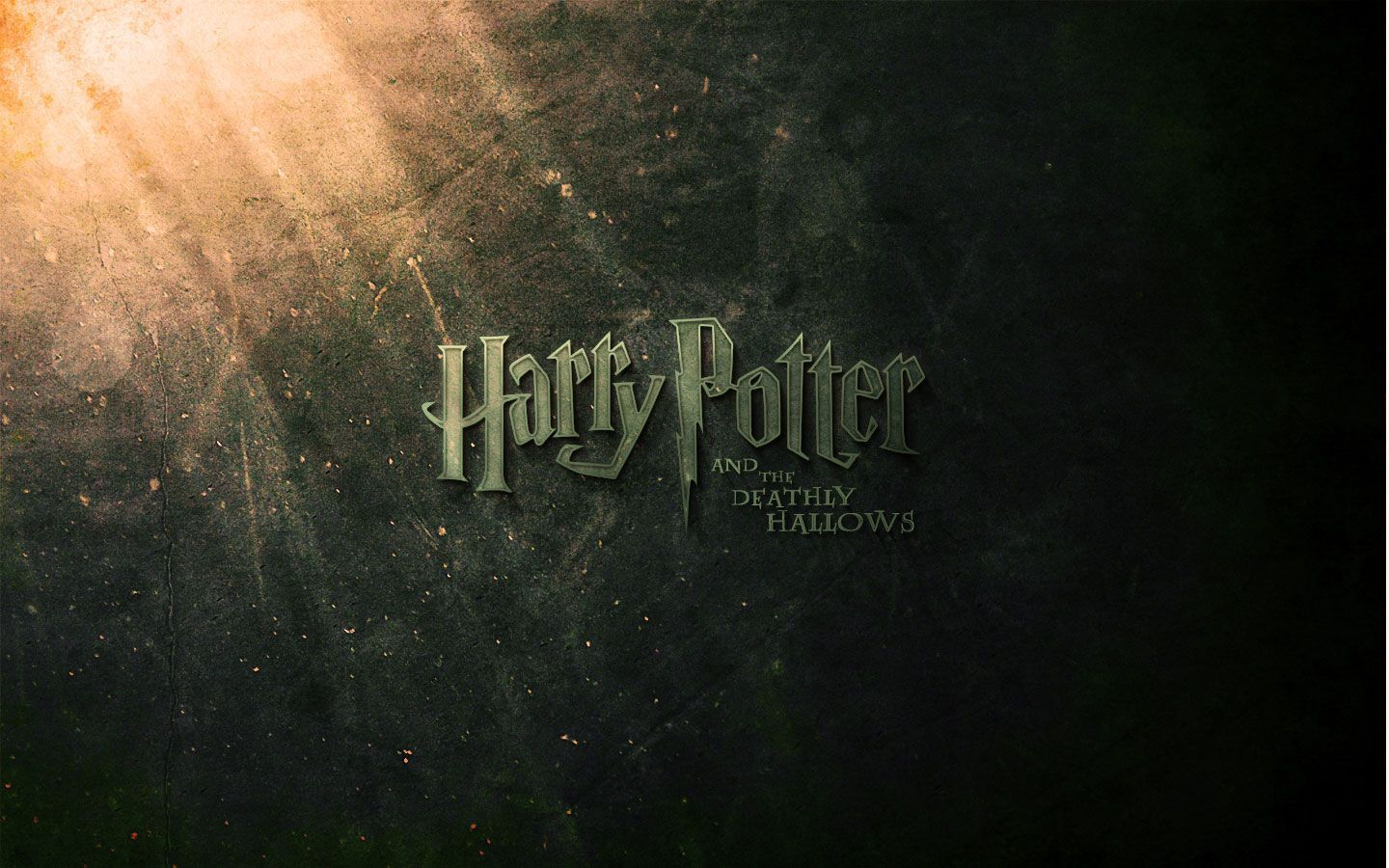 Harry Potter Logo Wallpapers Top Free Harry Potter Logo
