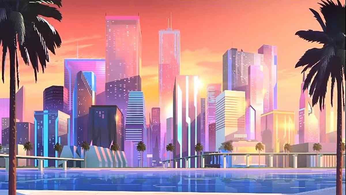 80s Anime Wallpapers Top Free 80s Anime Backgrounds