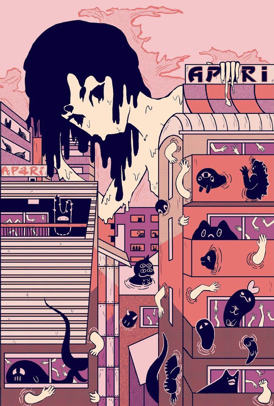 Retro Anime Wallpapers Top Free Retro Anime Backgrounds