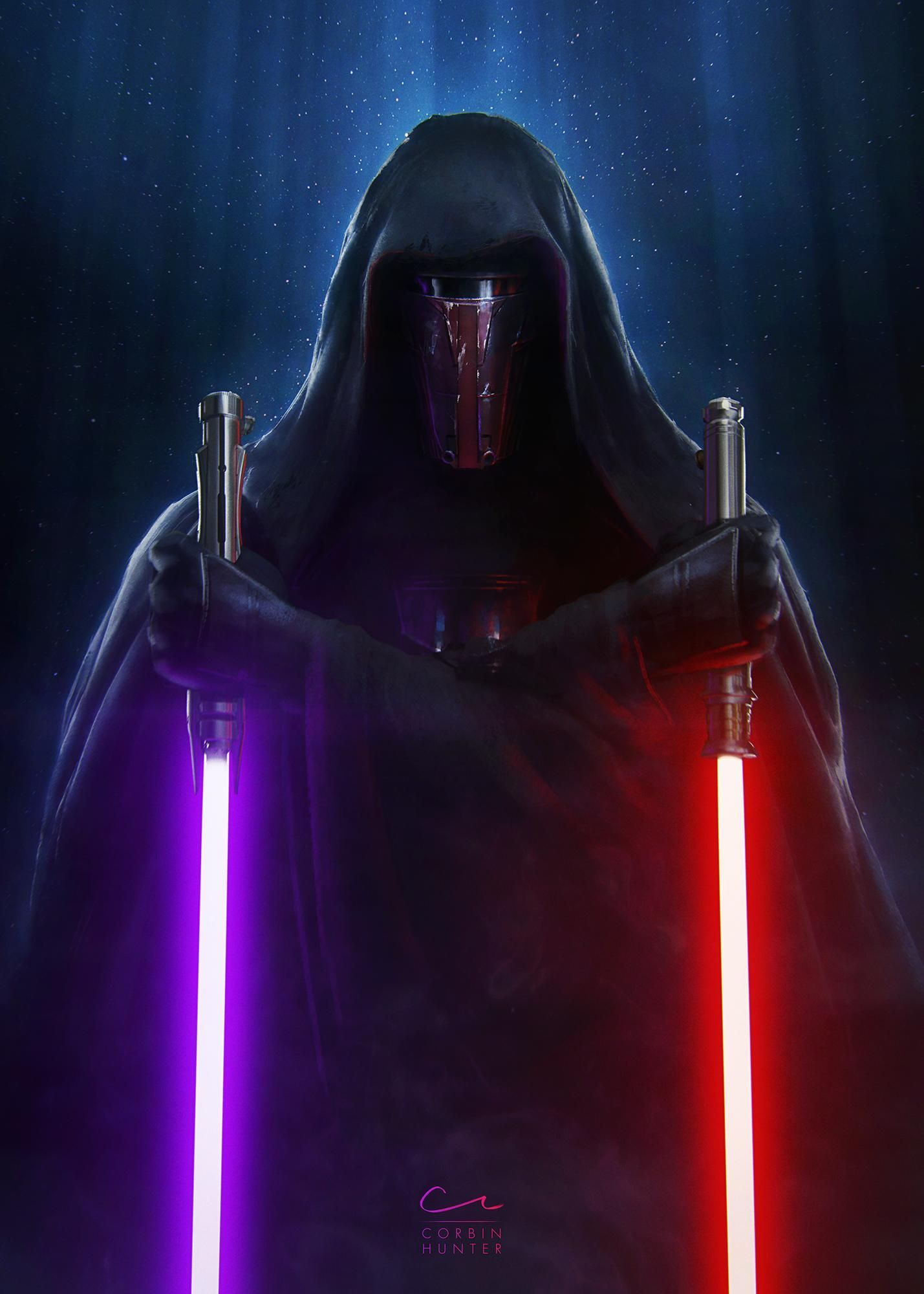 Revan Wallpapers Top Free Revan Backgrounds Wallpaperaccess
