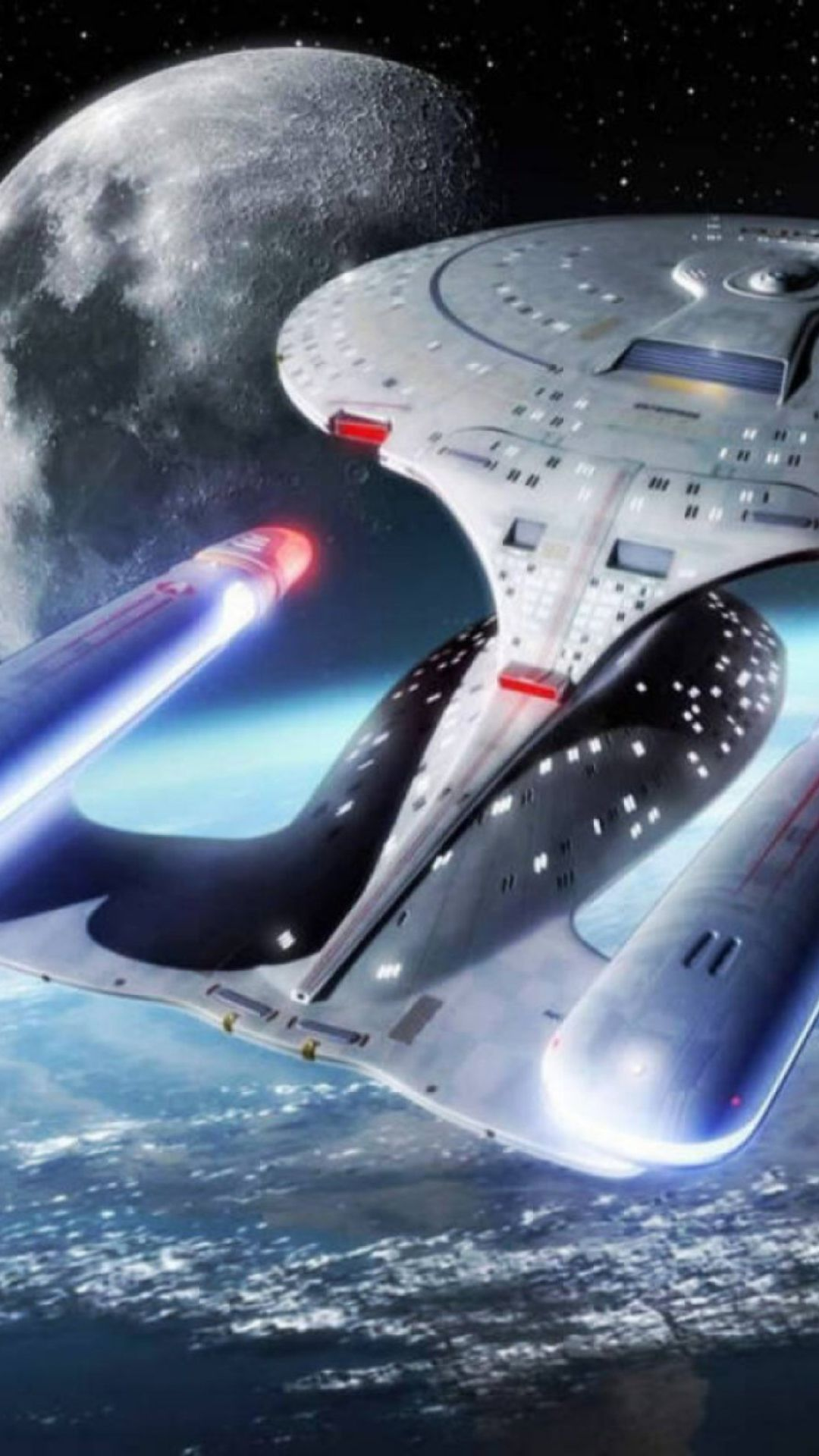 Star Trek Enterprise iPhone Wallpapers   Top Free Star Trek ...