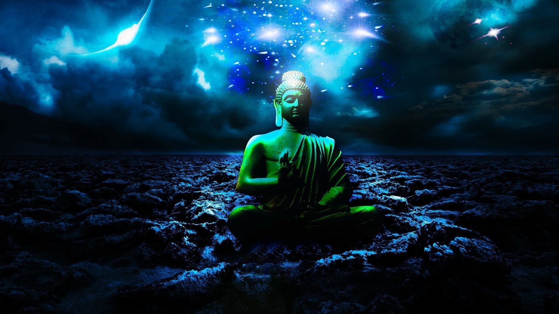 Buddhist Meditation Wallpapers Top Free Buddhist Meditation Backgrounds Wallpaperaccess