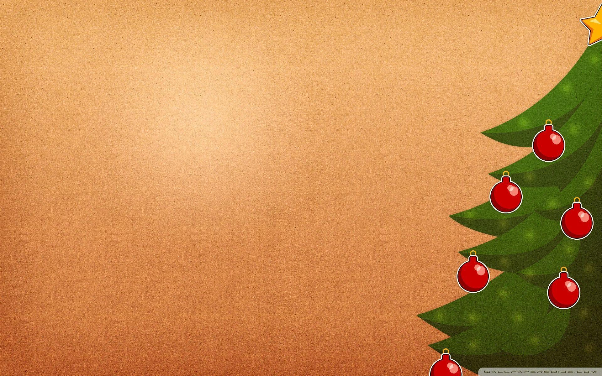 Christmas Tree Vintage Wallpapers Top Free Christmas Tree Vintage Backgrounds Wallpaperaccess