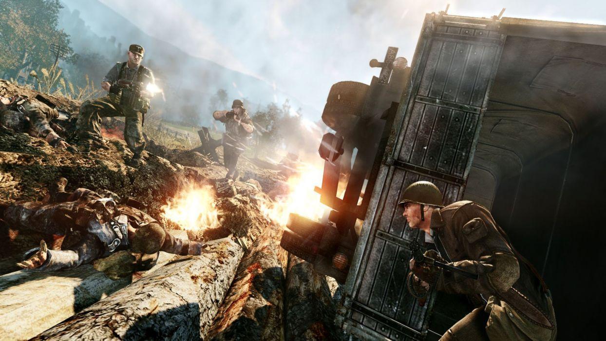 WW2 Battle Wallpapers - Top Free WW2
