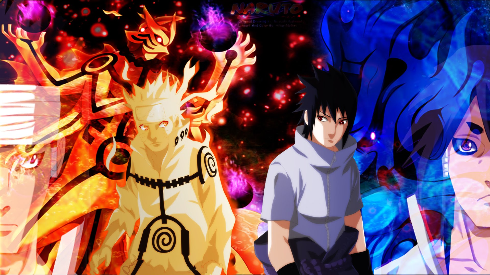 Naruto Battle Wallpapers Top Free Naruto Battle Backgrounds