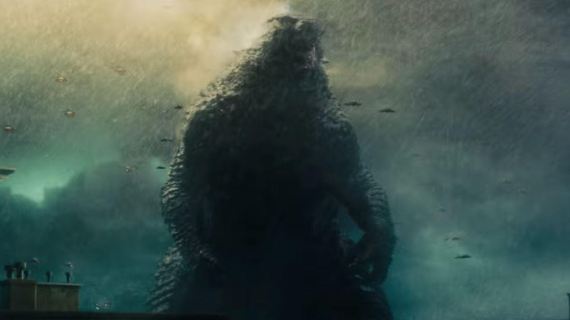 Godzilla 2019 Wallpapers Top Free Godzilla 2019 Backgrounds