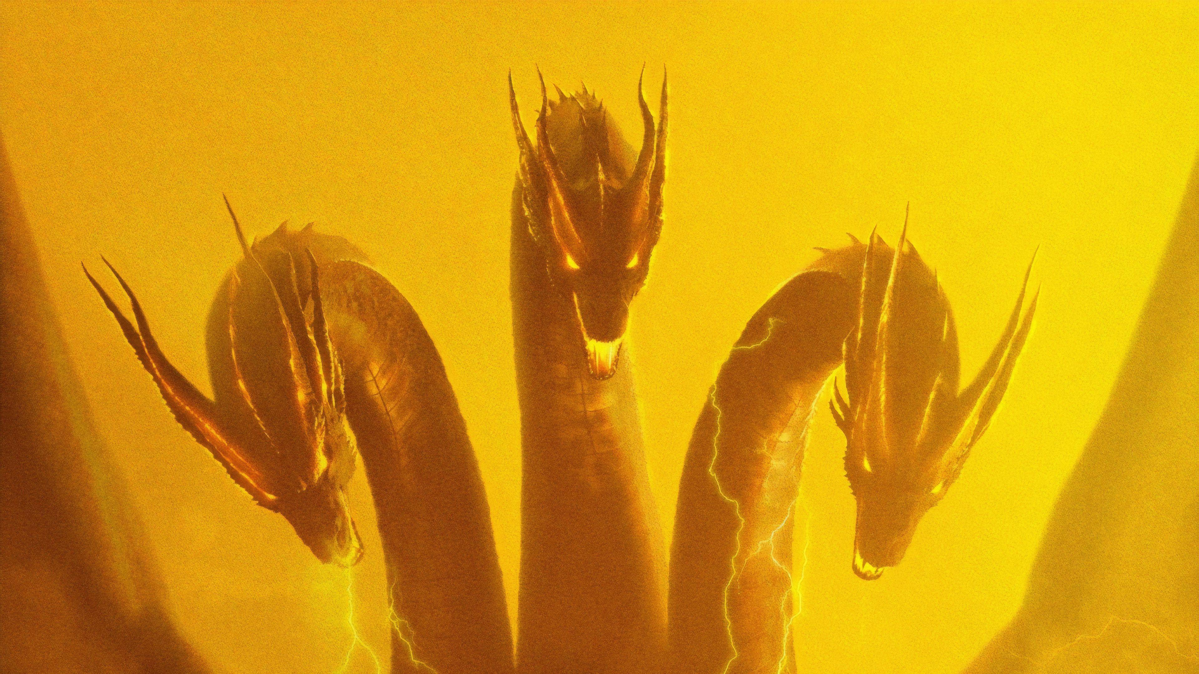 Godzilla 2019 Wallpapers - Top Free Godzilla 2019 ...