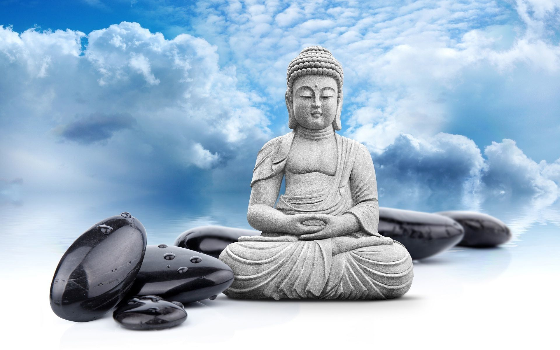 The Best Lord Buddha Wallpapers Top Free The Best Lord