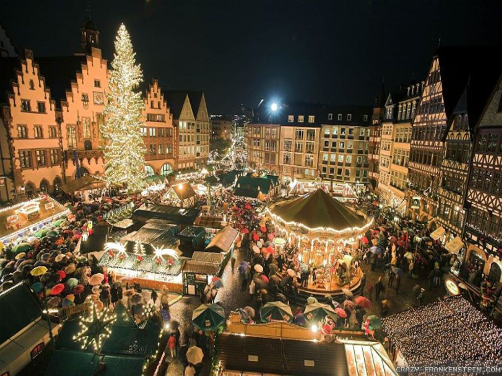 Christmas In Europe Wallpaper.European Winter Wallpapers Top Free European Winter