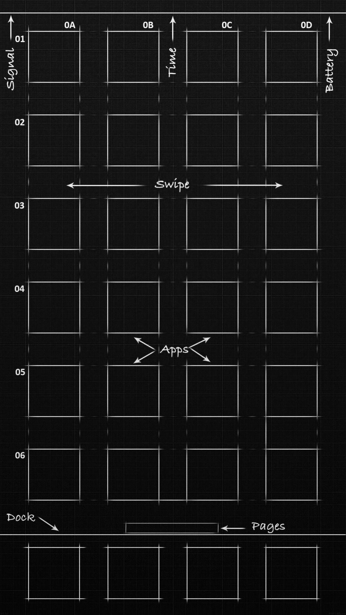 Hi Res Iphone 6 Wallpapers Top Free Hi Res Iphone 6