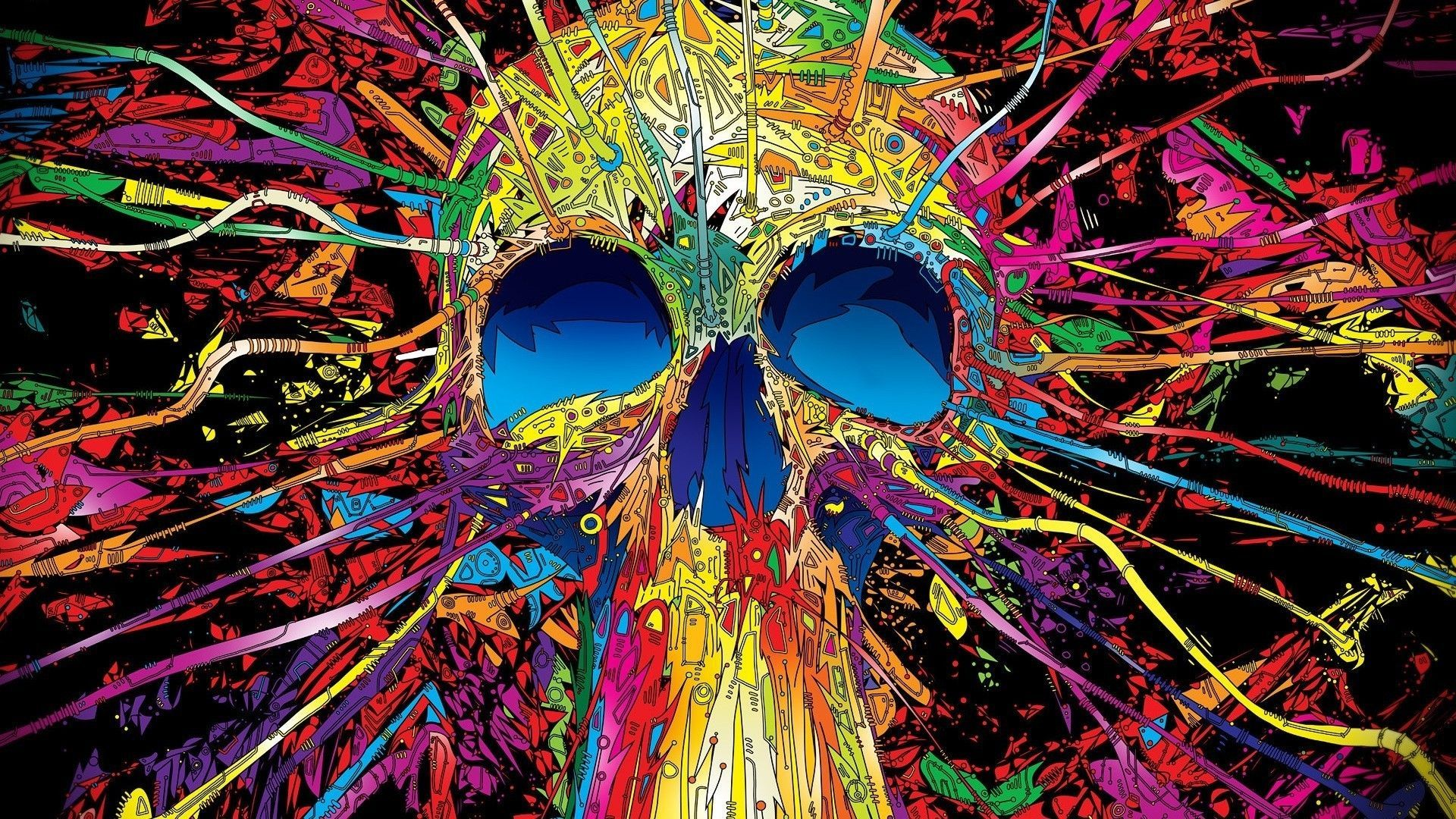 1920x1080 Psychedelic Weed Wallpaper 7 2014 Hd | psychedilics | Pinterest .