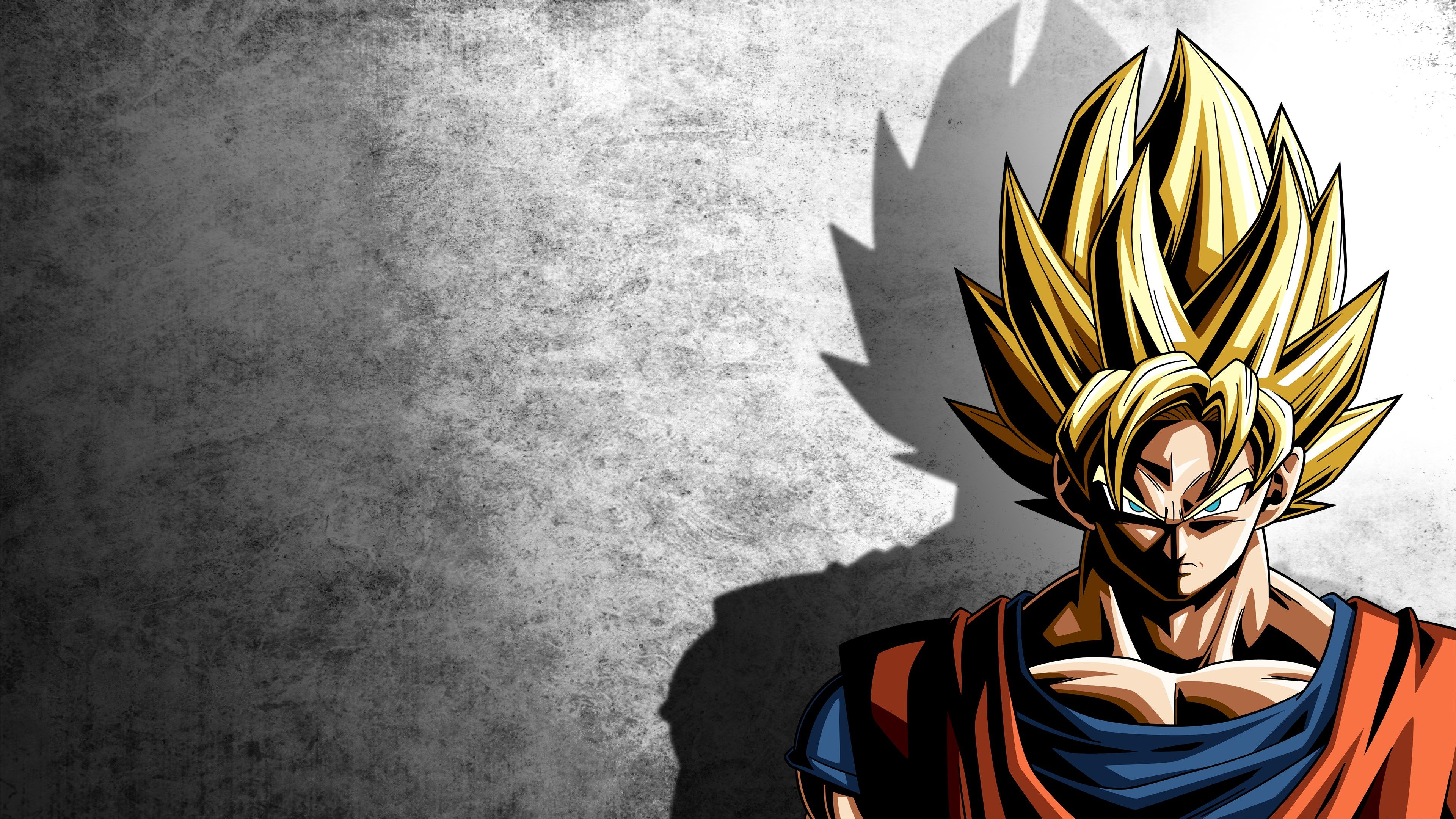 Dbz 4k Wallpapers Top Free Dbz 4k Backgrounds Wallpaperaccess