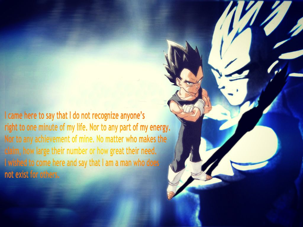 Vegeta Quotes | Vegeta Quotes Wallpapers Top Free Vegeta Quotes Backgrounds
