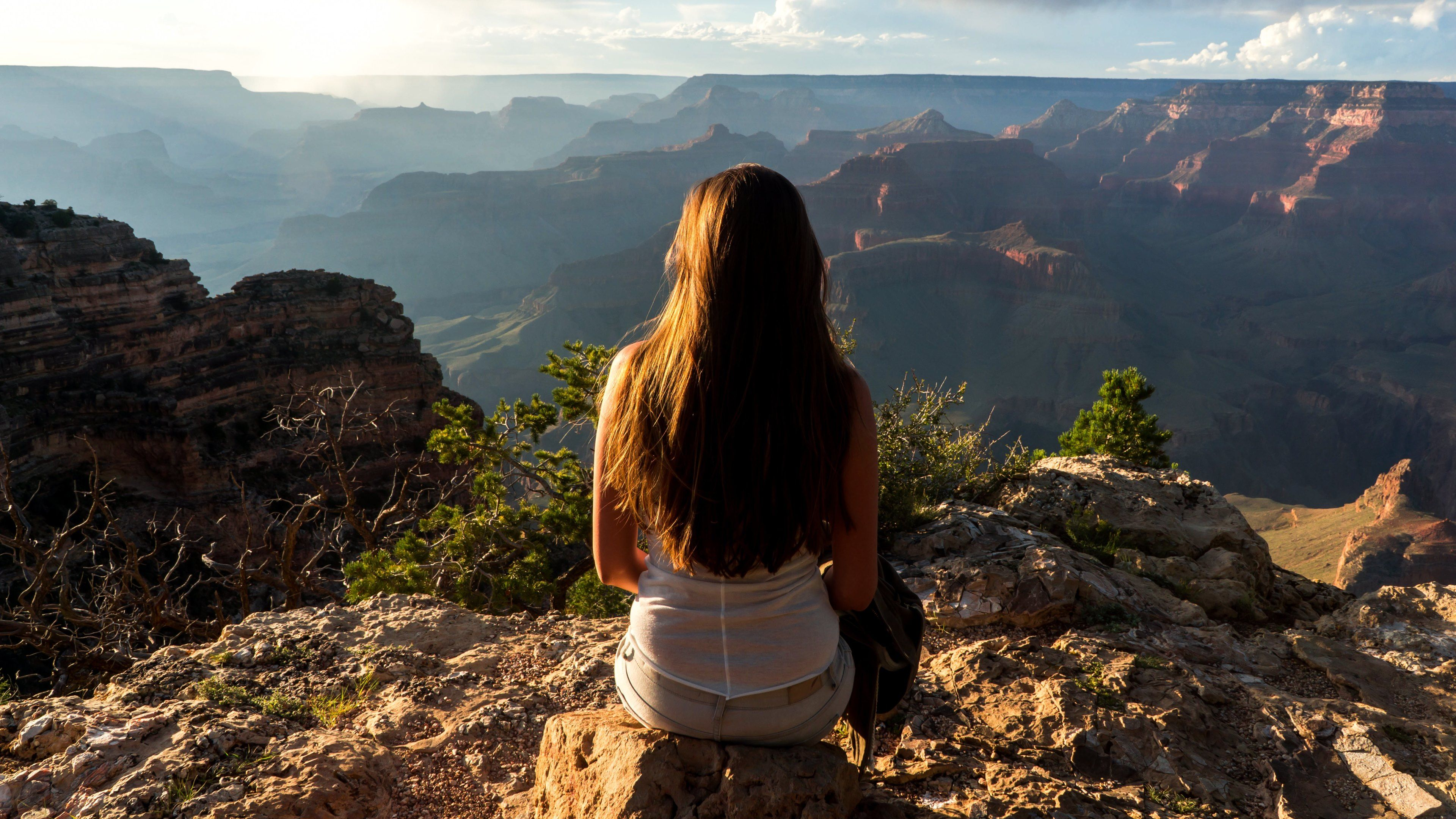 Mountain Woman Wallpapers Top Free Mountain Woman