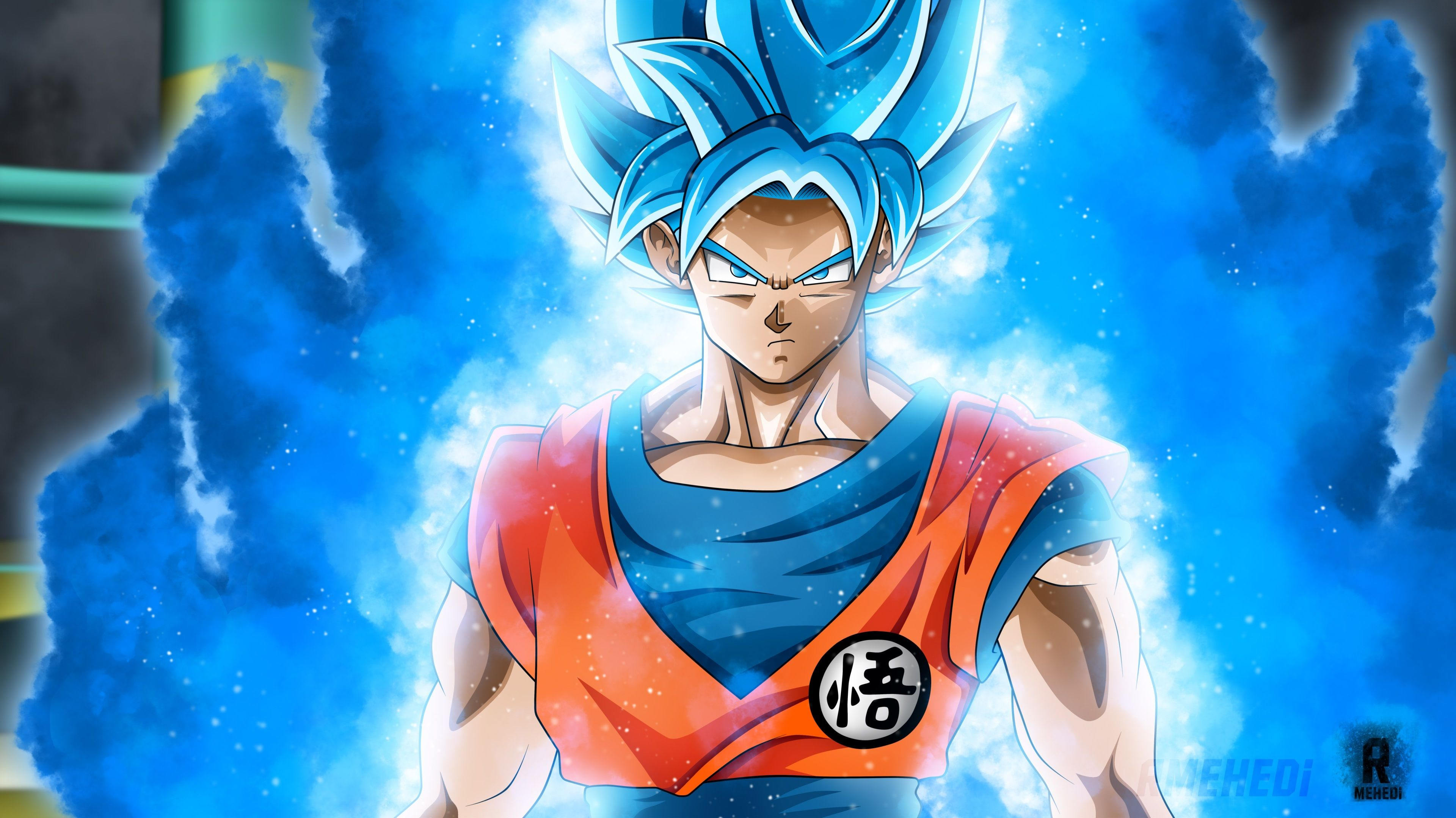 Dbz 4k Pc Wallpapers Top Free Dbz 4k Pc Backgrounds