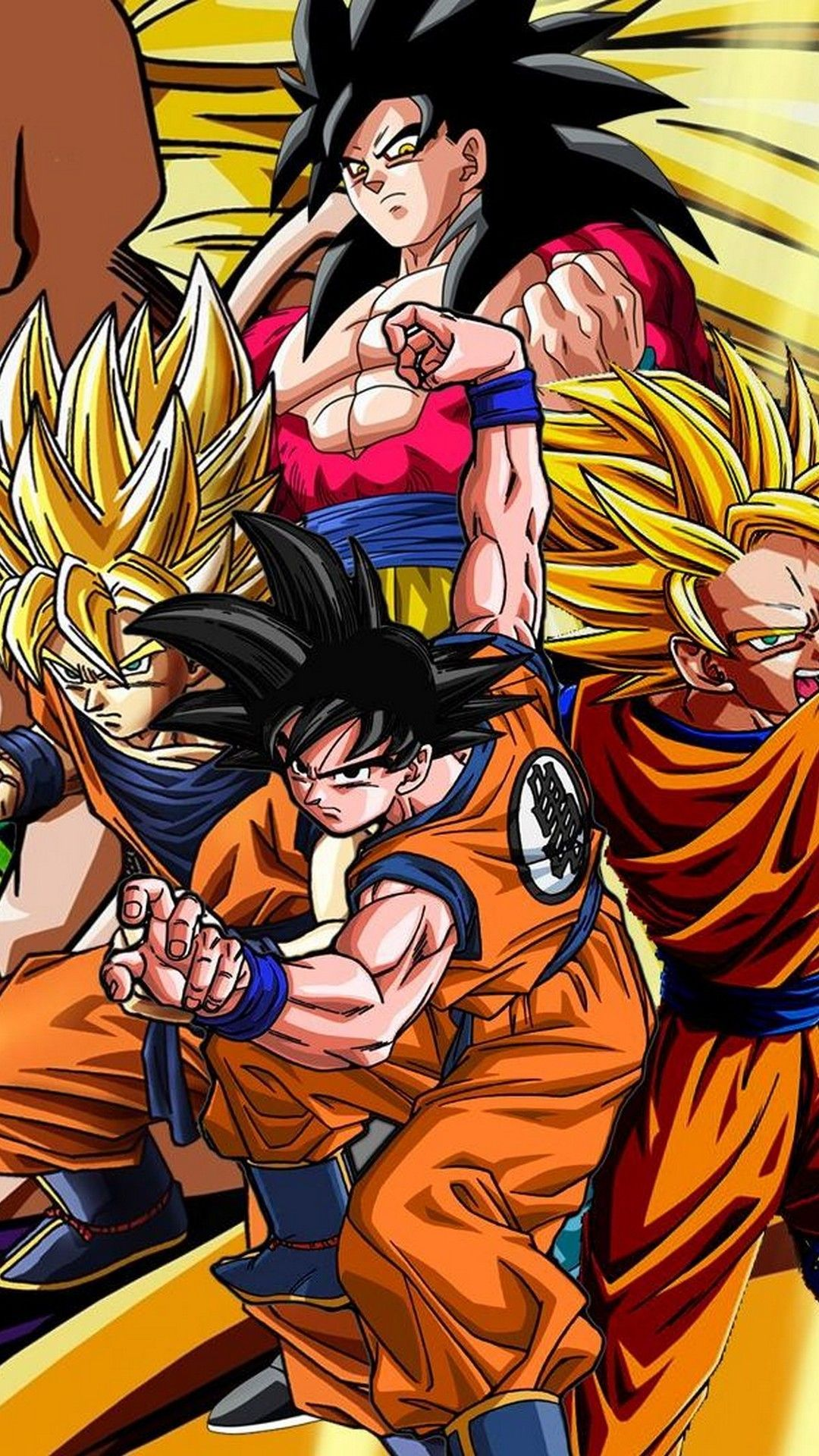 Goku ssj4 wallpapers top free goku ssj4 backgrounds - Ssj4 vegeta wallpaper ...