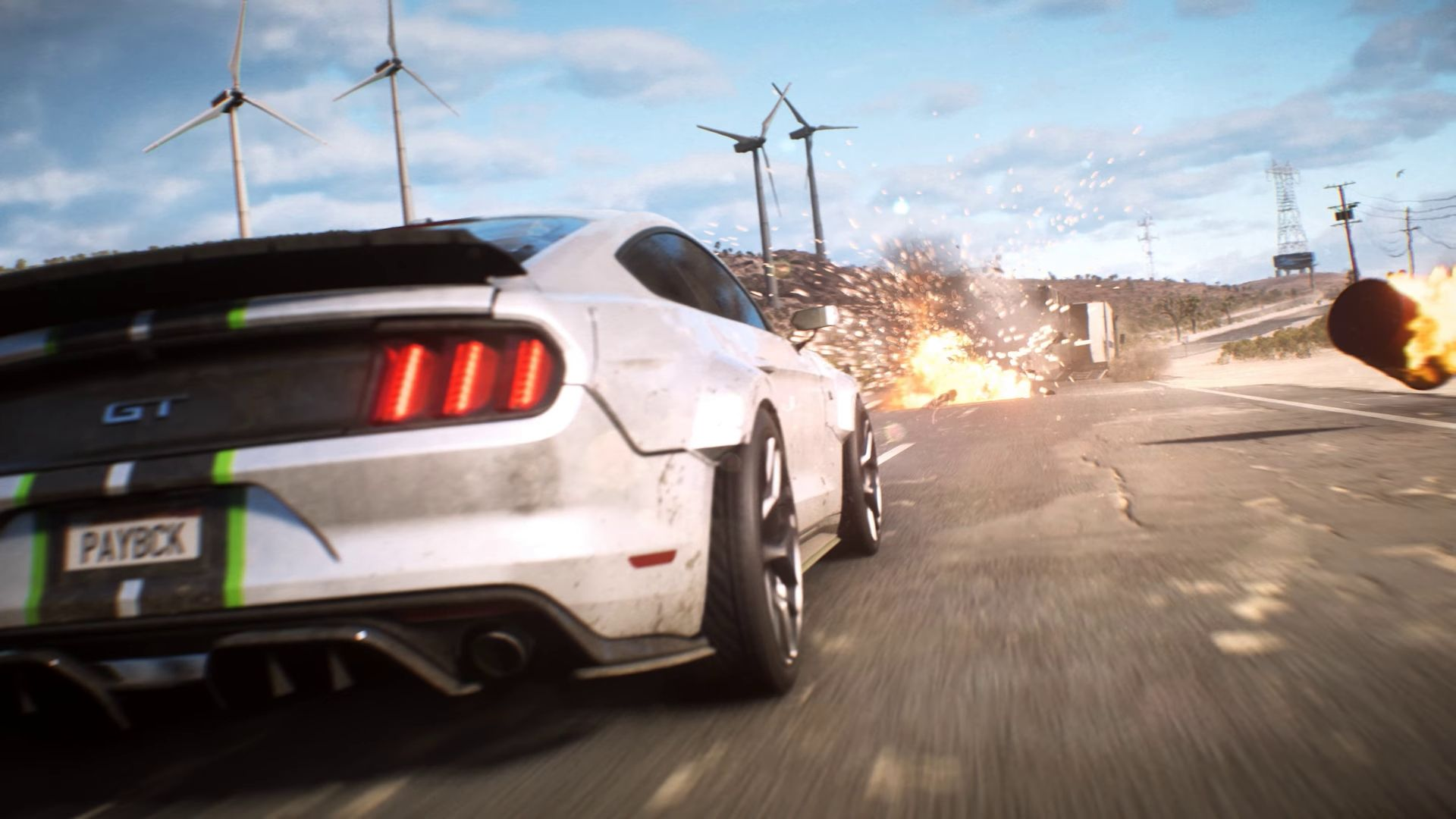 Need For Speed Wallpapers Top Free Need For Speed Backgrounds
