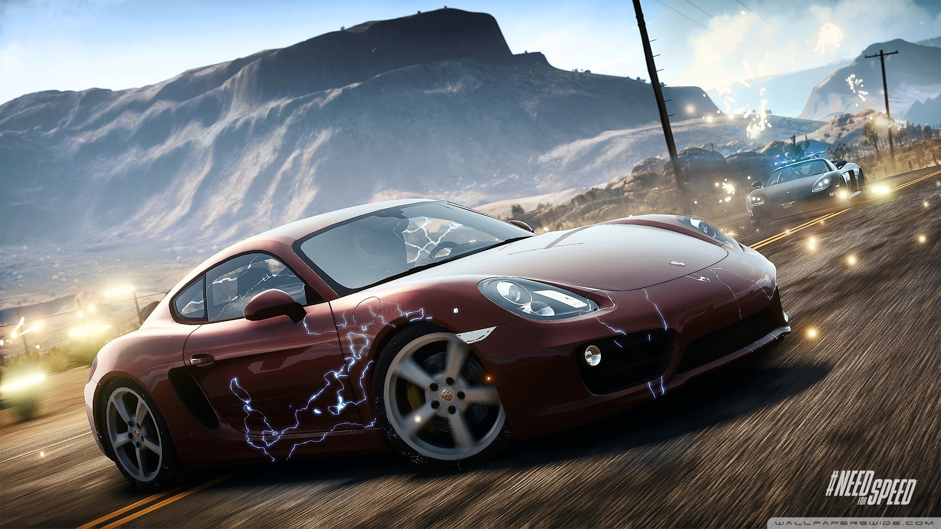 Need For Speed Wallpapers Top Free Need For Speed