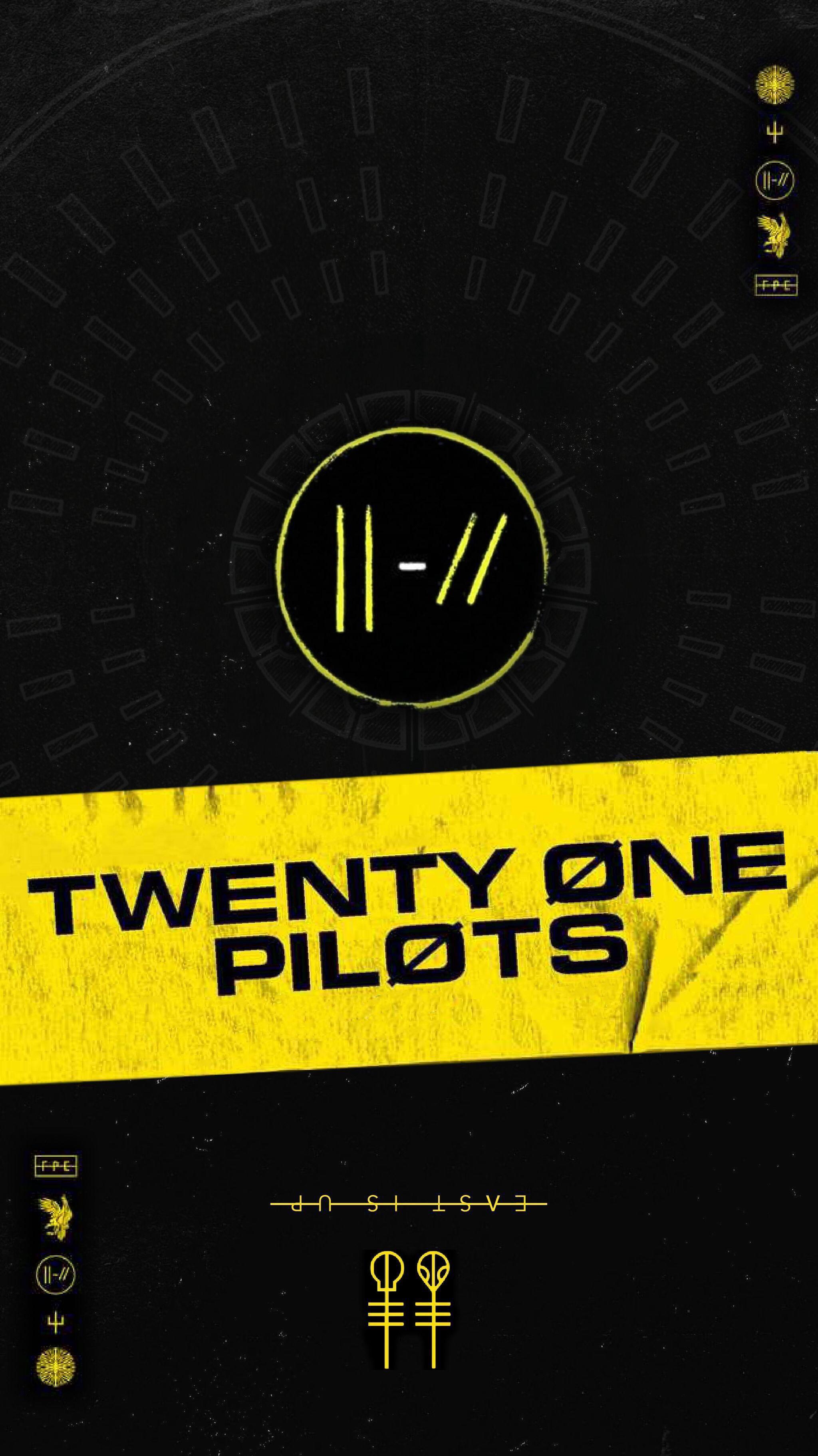 Twenty One Pilots Wallpapers Top Free Twenty One Pilots Backgrounds Wallpaperaccess