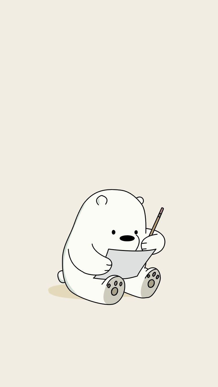 We Bare Bears Wallpapers Top Free We Bare Bears