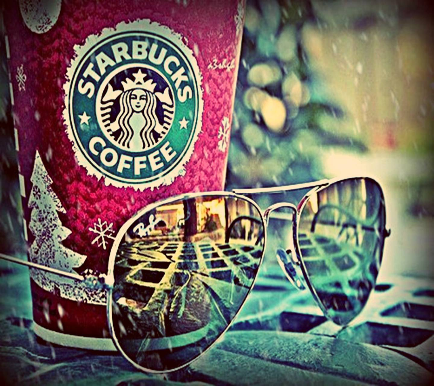 Starbucks Wallpapers Top Free Starbucks Backgrounds Wallpaperaccess