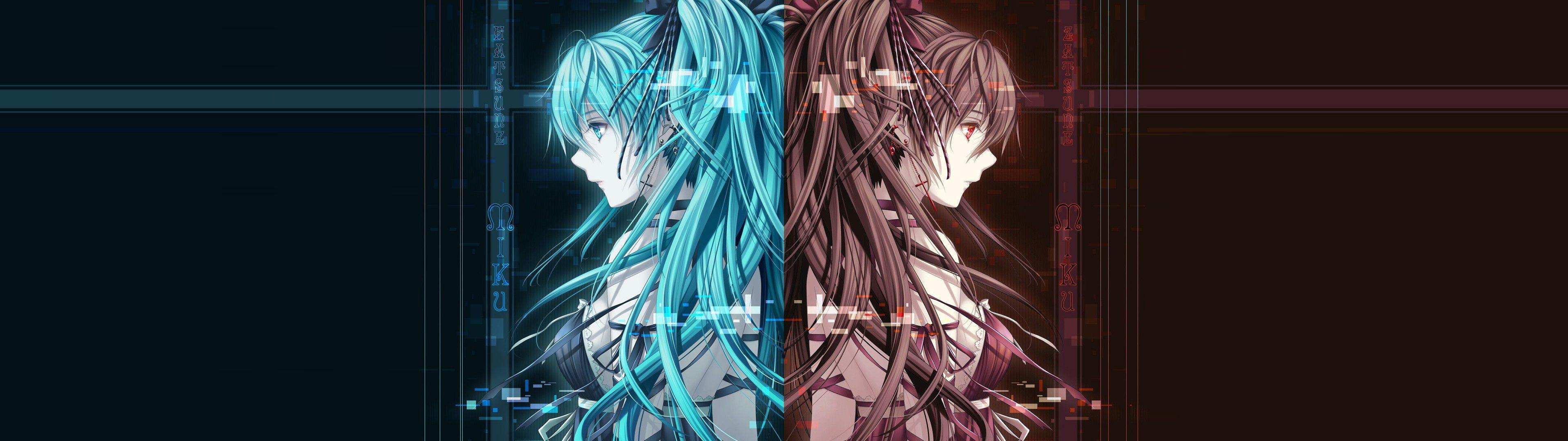 3840 X 1080 Anime Wallpapers Top Free 3840 X 1080 Anime