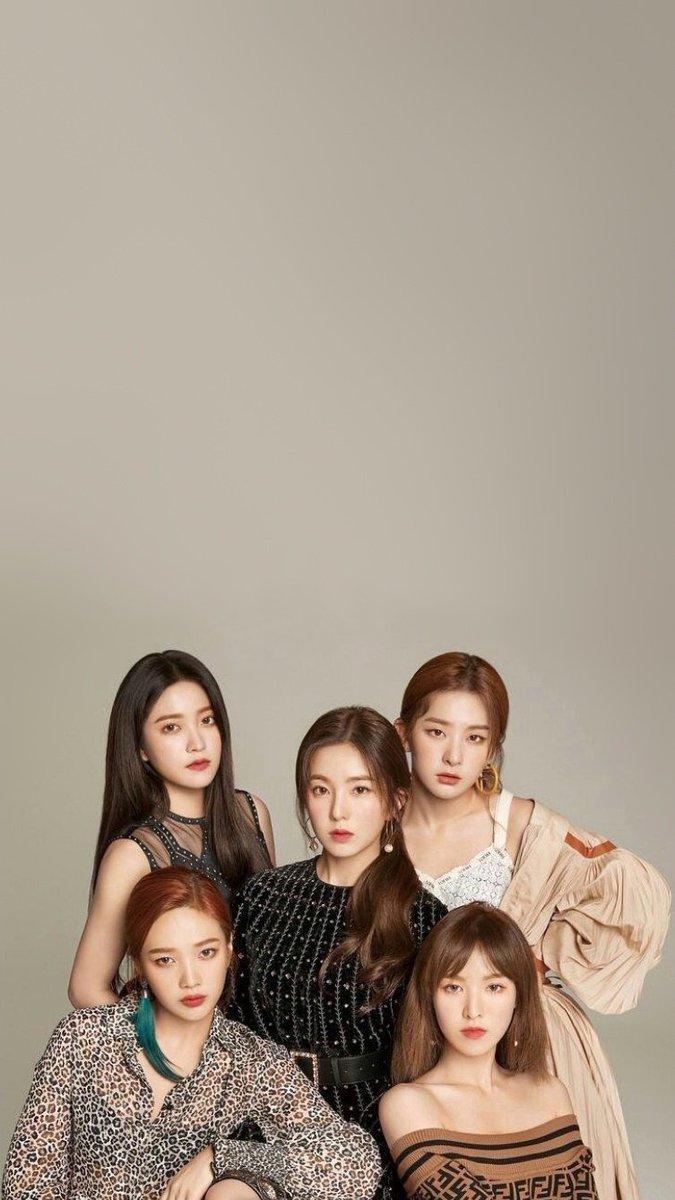 Red Velvet Iphone Wallpapers Top Free Red Velvet Iphone
