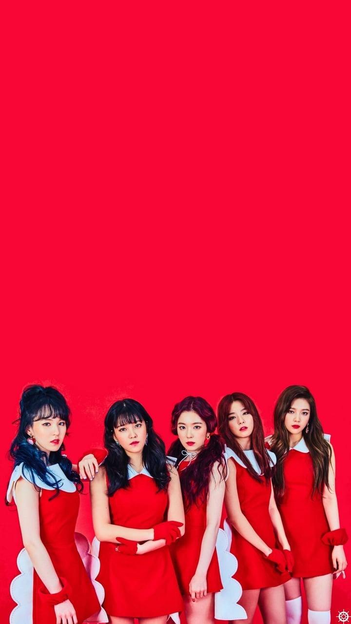 Red Velvet Wallpapers Top Free Red Velvet Backgrounds Wallpaperaccess