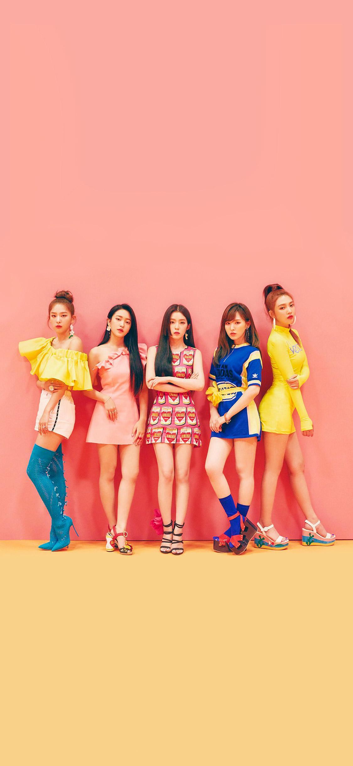 Red Velvet Wallpapers Top Free Red Velvet Backgrounds