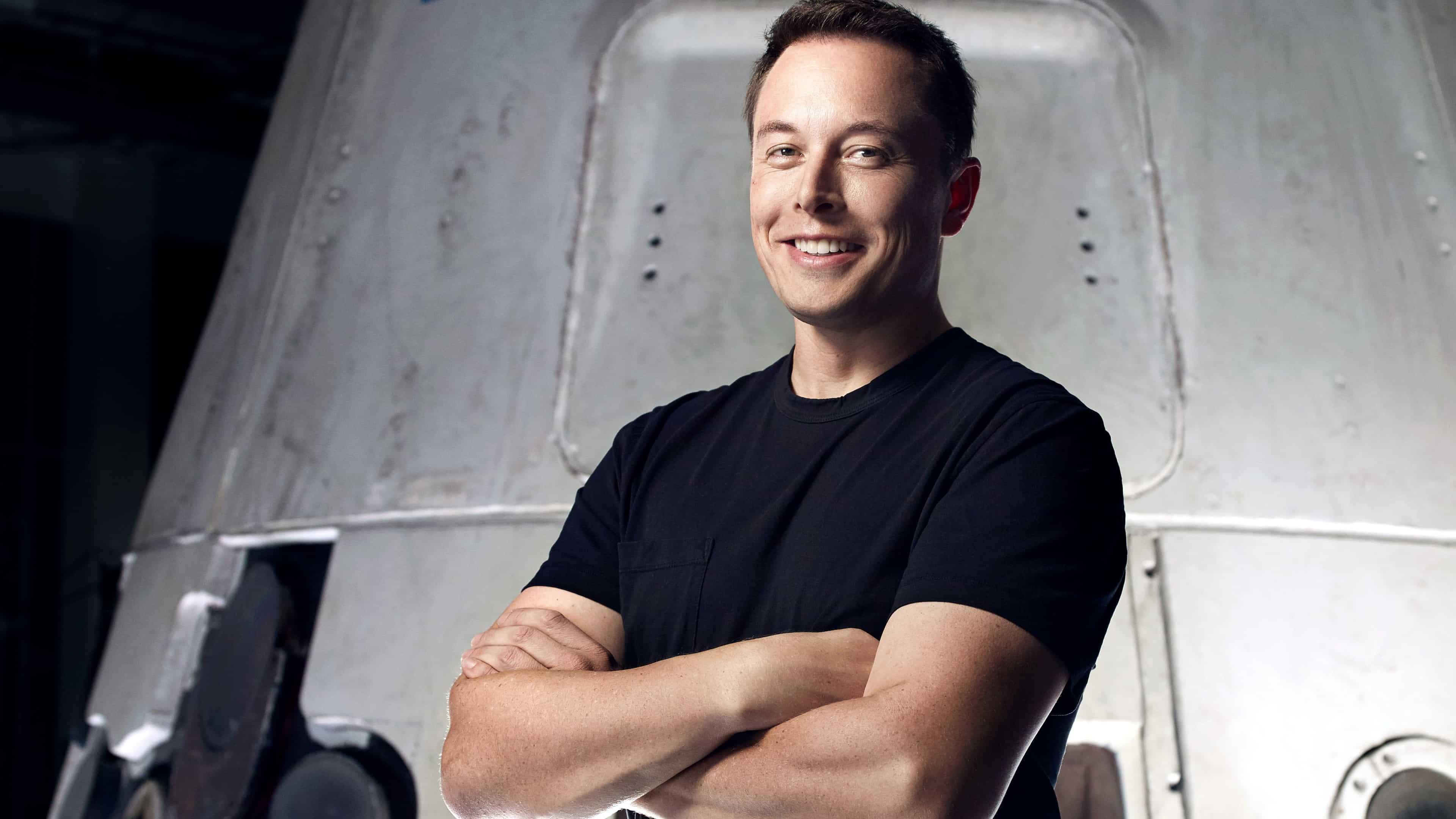 Elon Musk Wallpapers Top Free Elon Musk Backgrounds
