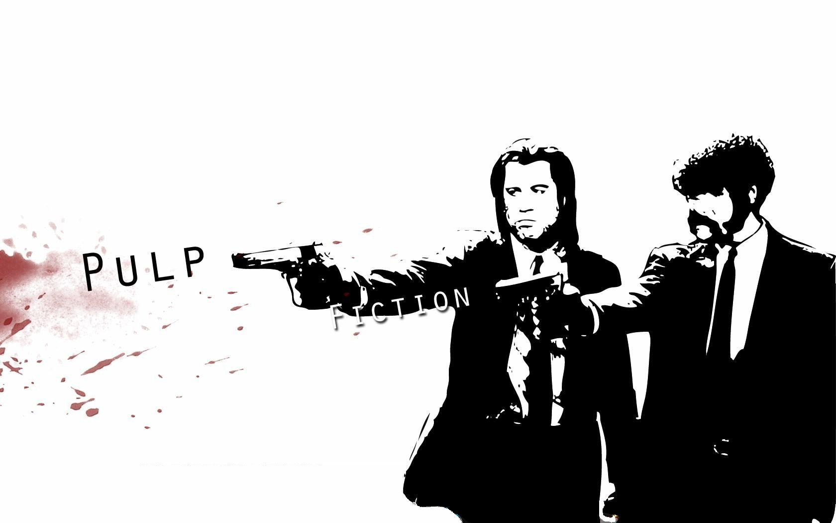 Pulp Fiction Wallpapers Top Free Pulp Fiction Backgrounds