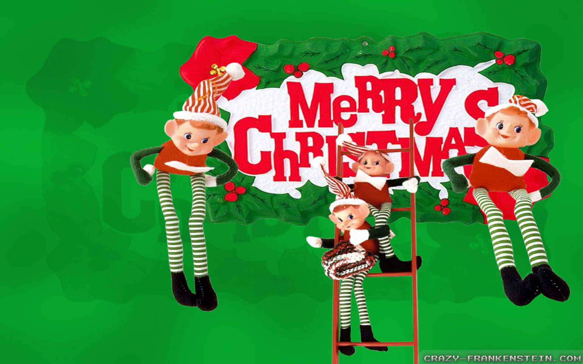 Santa elf wallpapers top free santa elf backgrounds - Christmas elf on the shelf wallpaper ...