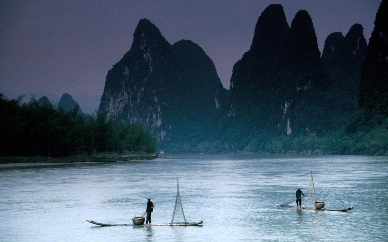 Beautiful China Nature Wallpapers Top Free Beautiful China