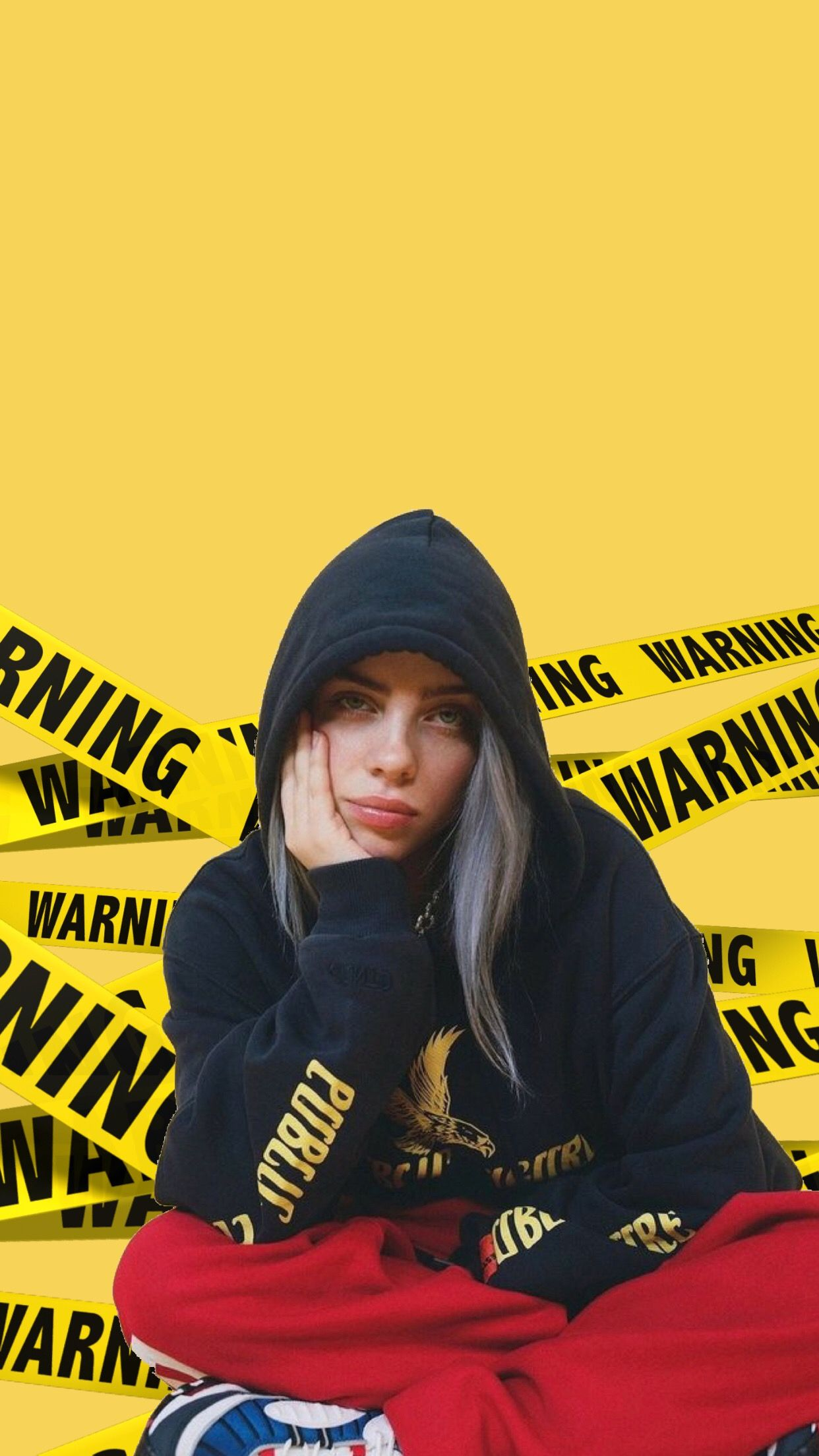 Billie Eilish Wallpapers Top Free Billie Eilish Backgrounds Wallpaperaccess