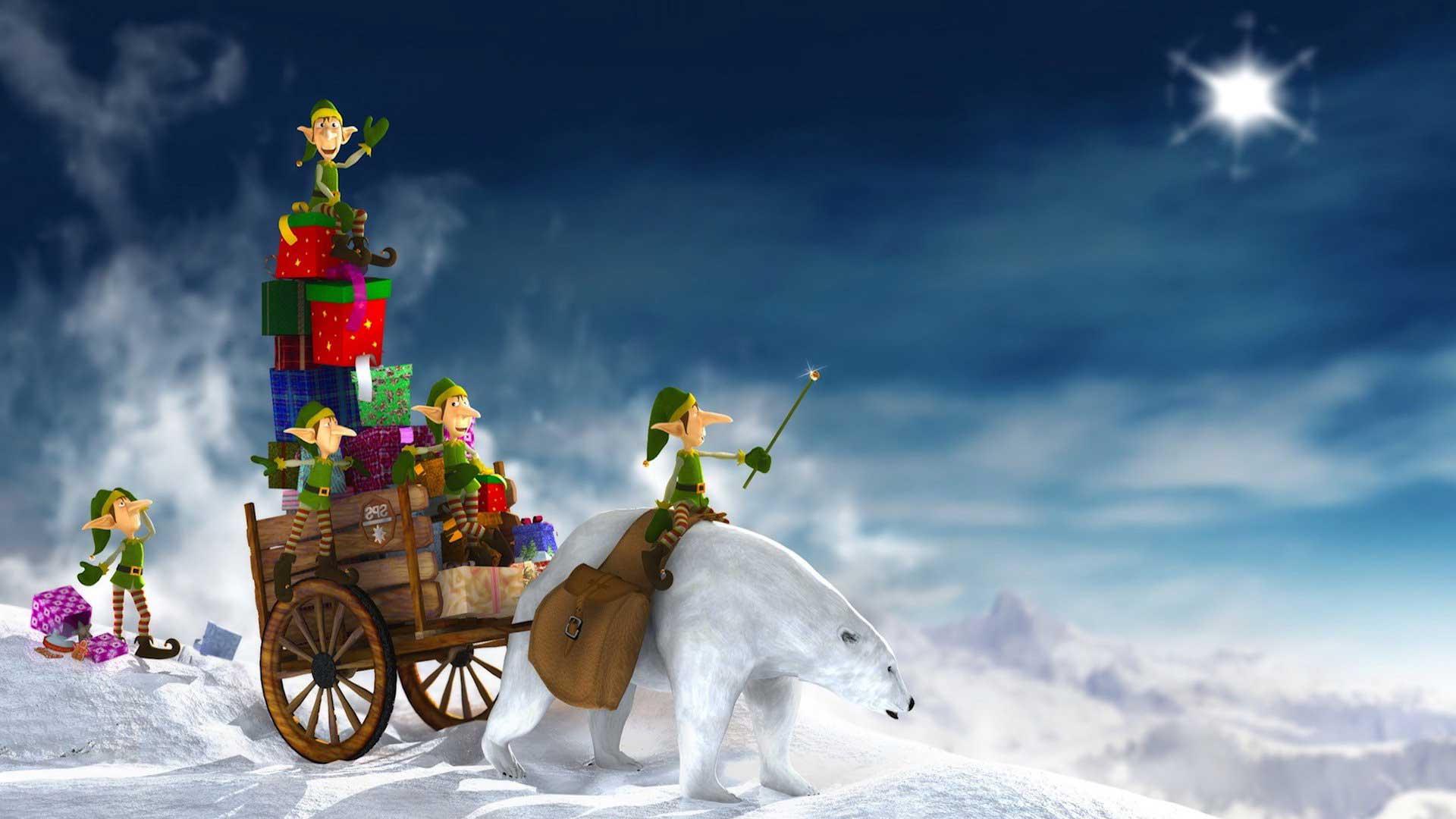 Christmas Background Picsart.Christmas Elf Wallpapers Top Free Christmas Elf