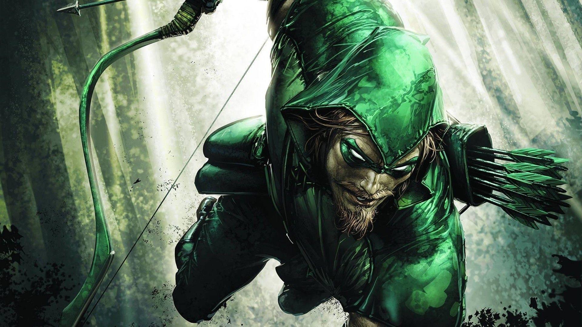 Green Arrow Wallpapers Top Free Green Arrow Backgrounds