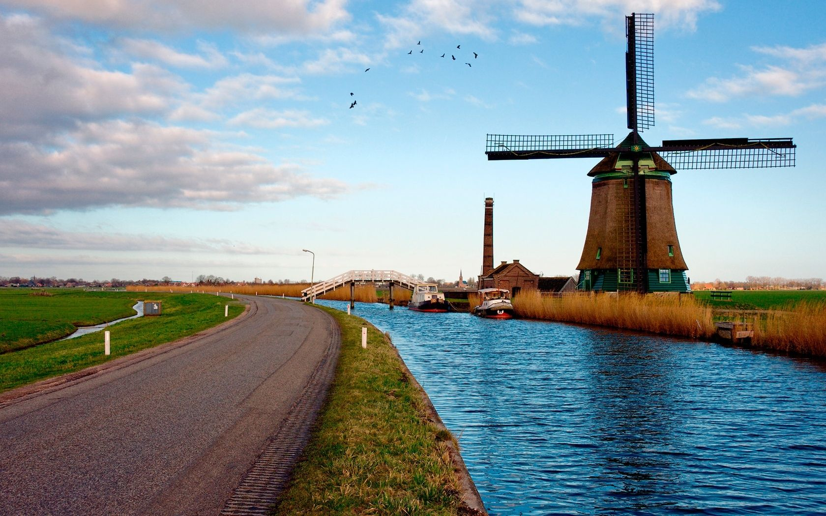Dutch Hd