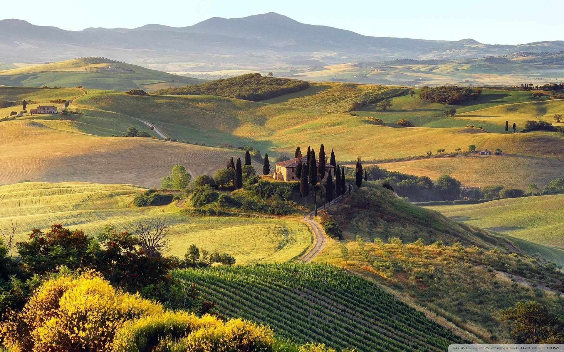Italy Landscape Wallpapers Top Free Italy Landscape