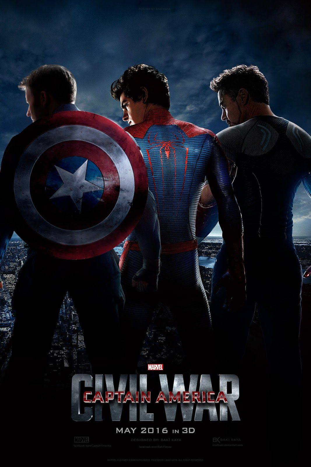 Captain America Civil America Wallpapers Top Free Captain America