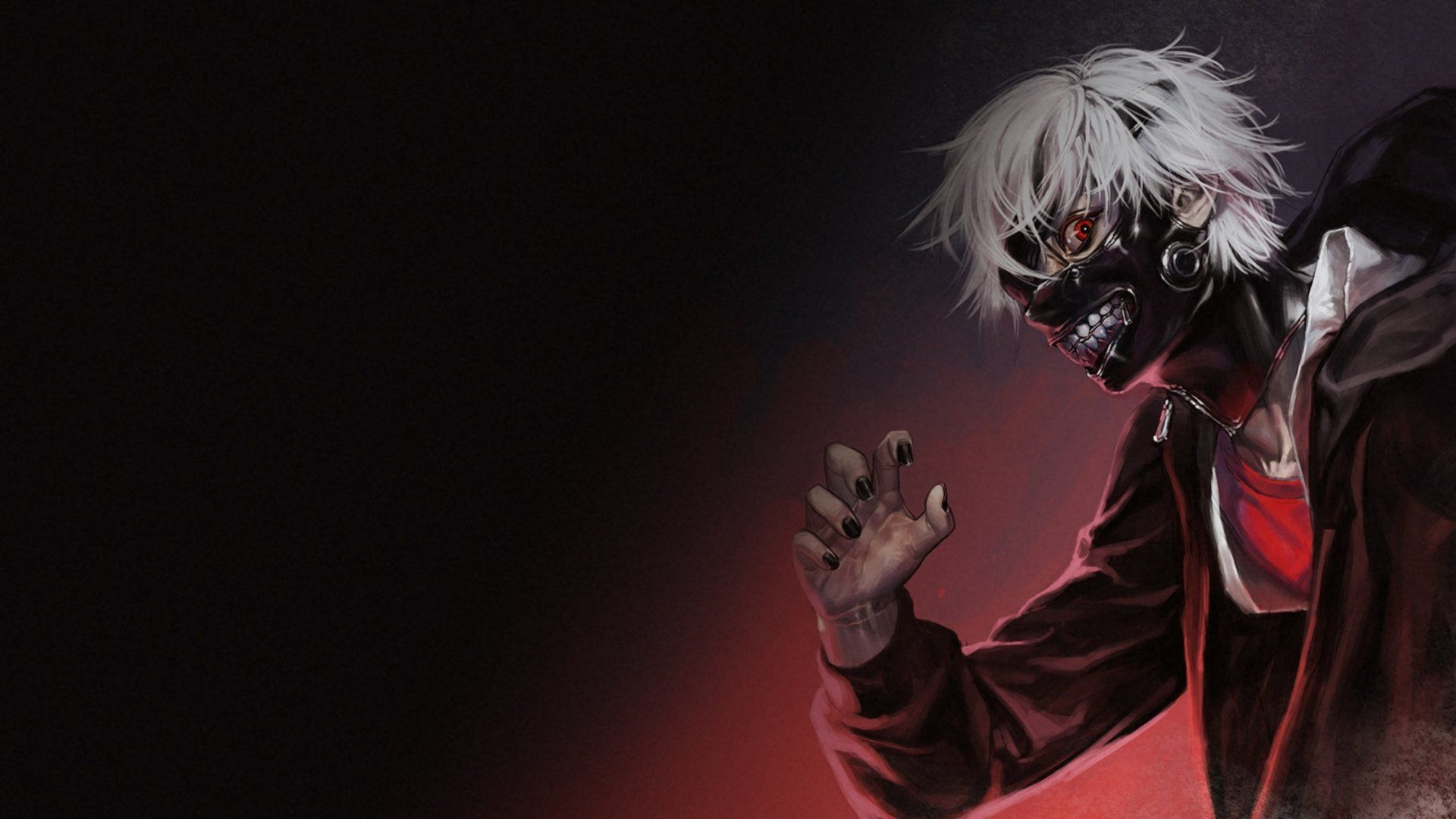 Tokyo Ghoul Hd Wallpapers Top Free Tokyo Ghoul Hd Backgrounds Wallpaperaccess