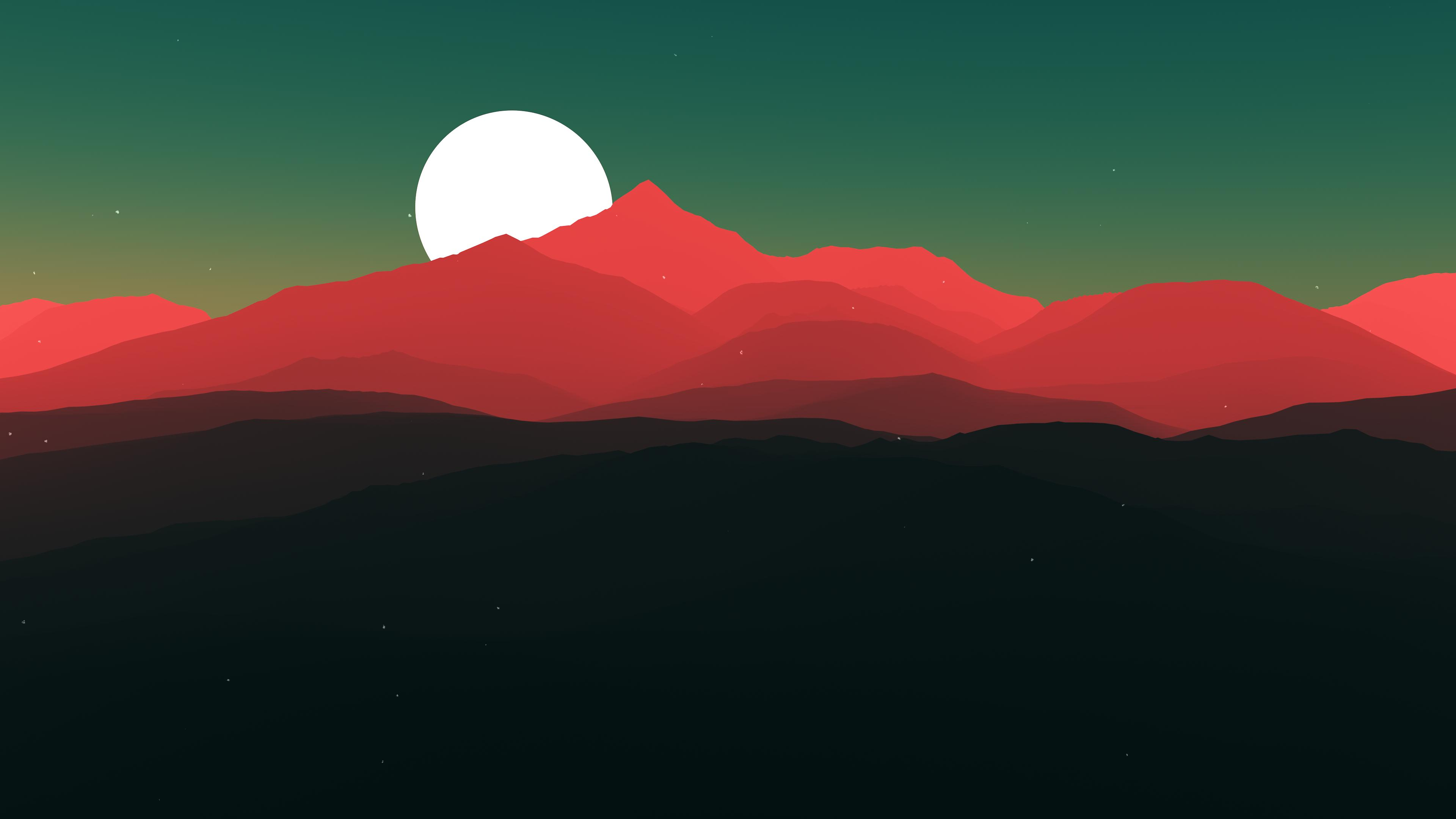 4k Minimalist Wallpapers Top Free 4k Minimalist